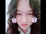 2018.4.11 - - toxxnim IG update - - 형한테도 끼부리는 끼쟁이 내동생^^ 곱다고와-ㅋㅋ kimheechul 김희철