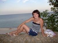 Елена Быченкова, 4 августа , Екатеринбург, id89200608