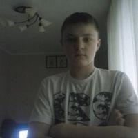 Юрій Гуменюк, 18 марта 1999, Москва, id151437096