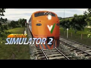 Trainz Simulator 2 iPad - Official Trailer