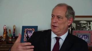 Ciro Gomes é entrevistado por Luis Nassif do portal GGN (22/03/2017)