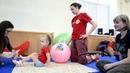 Авторская методика коррекционно-развивающей гимнастики для детей с диагнозом «несовершенный остеогенез»