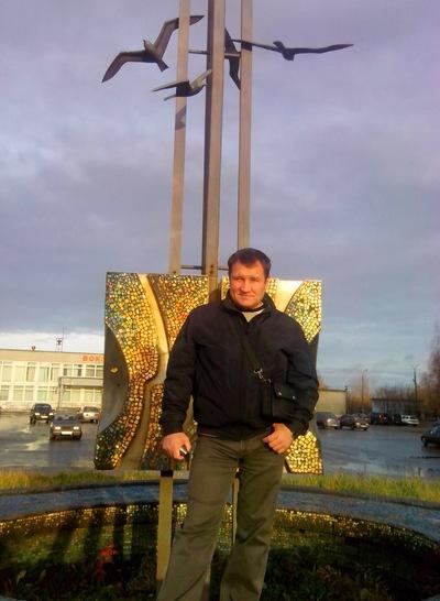 Сергей Саенко, 25 декабря , Северодвинск, id97453402