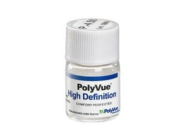 PolyVue HD ― контактные линзы