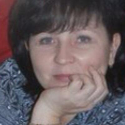 Наталья Никандрова, 27 октября 1970, Псков, id32164460