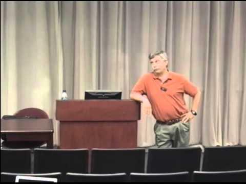 UCF Professor Richard Quinn accuses class of cheating Original