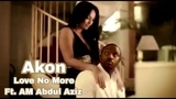 Akon - Love No More 2019 New Song Official Music Video