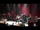 Oomph! - Der Neue Gott (live in Moscow 26.03.2017), VIP 2 zone view