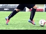 PUMA Football | evoSPEED Sergio Agüero + Radamel Falcao