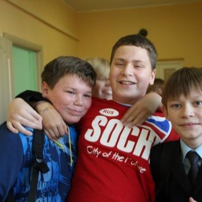 Никита Скомсков, 1 августа , Железнодорожный, id101233491