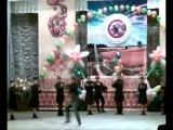 Танцы на военную тематику