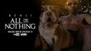 Benji Capo All Or Nothing Official Music Video