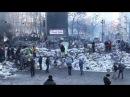 Звернення українців Майдану до братів за кордоном