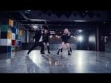 K.A.R.D - Oh NaNa Choreography Video