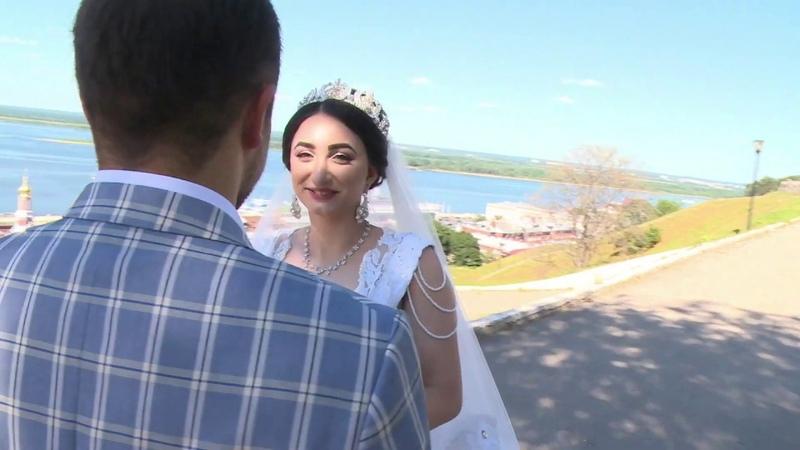 Свадьба Бастри день 2 с1