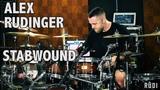 Alex Rudinger - Necrophagist -