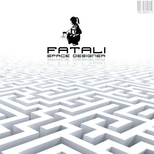 Fatali альбом Space Designer