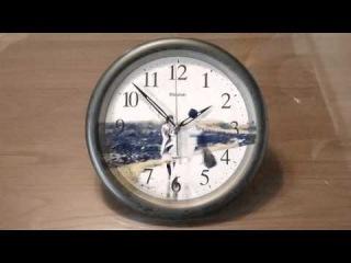 HourGlass [fanfic trailer]