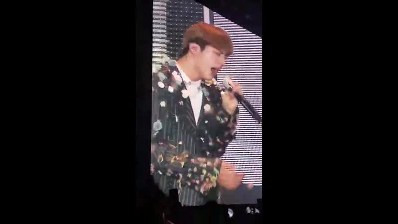 ♥♥♥SEOKJIN HIGH NOTES♥♥♥
