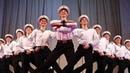 Танец Яблочко ансамбль танца Игоря Моисеева