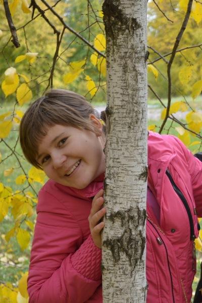 Виктория Алексанцева, 25 февраля , Славянск, id196922530