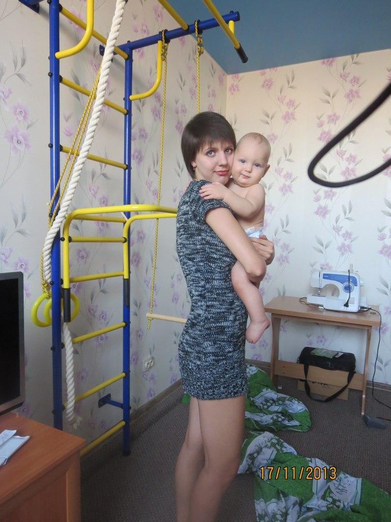 Варвара Грищенко, Краснодар - фото №6