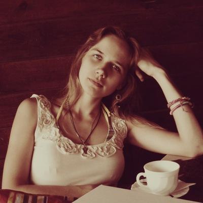 Кристина Попова, 25 сентября 1990, Москва, id6398037