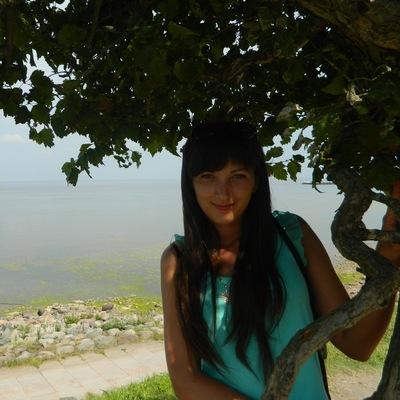Катюня Шаповалова, 18 февраля , Одесса, id7817826