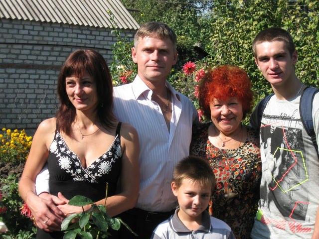 Владимир Сологубов, Изобильный - фото №1