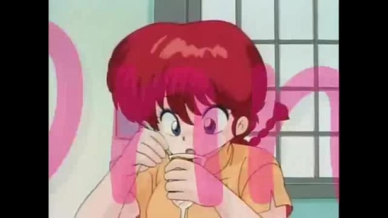 Ranma no Baka! (Akane Tendo)