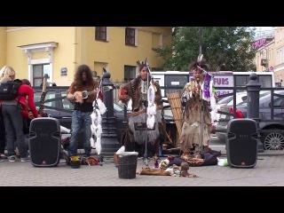 """�akarina """"Movimiento indigena"""""""
