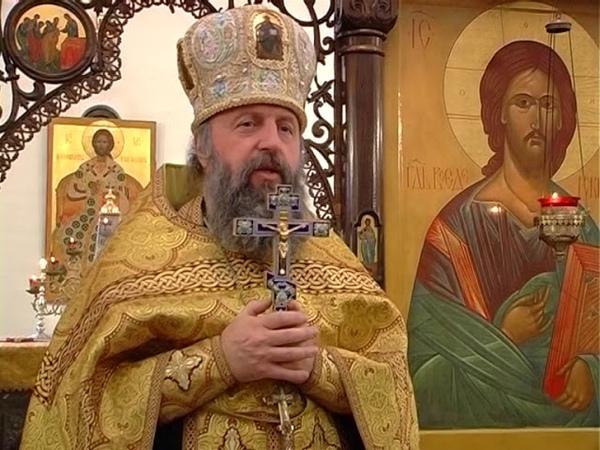 Протоиерей Игорь Коростелёв Проповедь в Неделю 22 по Пятидесятнице 13 11 2011