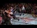 Matt Tremont vs. Stockade [Fans Bring the Weapons Match]