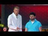 Михаил Галустян и Сергей Светлаков - Поздравление с Новым годом