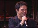 Alejandro Sanz Corazón Partío En directo Vicente Calderón 2001