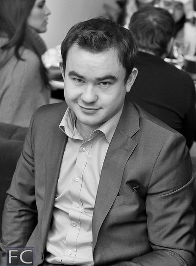 Александр Дзвонковский, 19 февраля 1985, Москва, id2302636