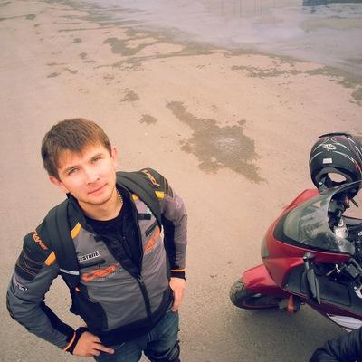 Андрей Пермяков, 7 сентября 1988, Тюмень, id25772459