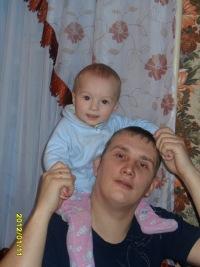 Сергей Яхменев, 12 октября , Визинга, id108449833