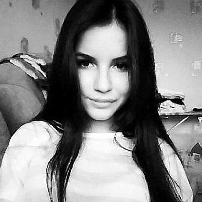 Амалия Миронова