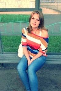 Алина Шведова, 5 февраля , Москва, id197759633