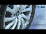 Fra-Ber PERFECTWASH | Lavaggio auto nera - Washing a black car