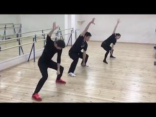 Alina Zagitova Dance 2019 3 16