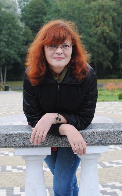 Ольга Ковальчук, 23 июня , Минск, id169351289