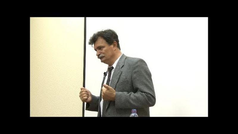 Юрий Болдырев. Патриотам забыть разногласия и выступить единым фронтом. (26.09.17)