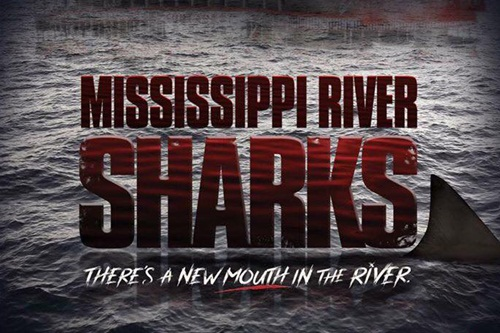 Mississippi River Sharks In Hindi Dubbed Torrent