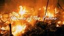 Flames of the Fallas Las Fallas Festival 2018