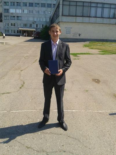 Дамир Кадерлеев, 19 октября 1991, Ульяновск, id182573223