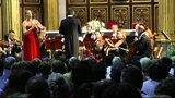Mozart - Rondo - Clarinet Concerto K. 622, Sabine Grofmeier (Sohm )