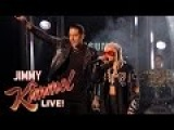G-Eazy feat. Bebe Rexha Performs