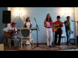 Pete Murray Freedom (cover) - QUEENTET